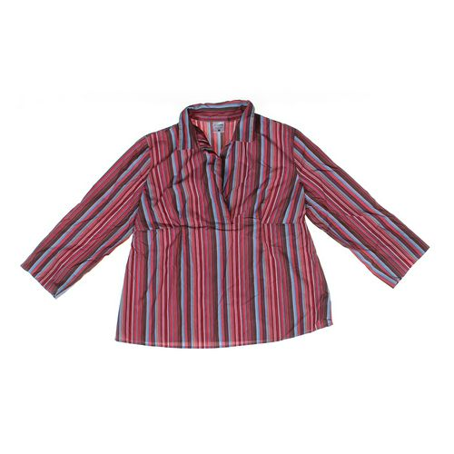 Motherhood Maternity Maternity Shirt in size XL (16-18) at up to 95% Off - Swap.com