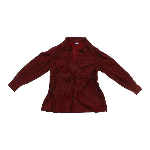 Motherhood Maternity Maternity Shirt in size XL at up to 95% Off - Swap.com