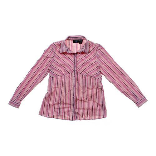 New Additions Maternity Shirt in size S (4-6) at up to 95% Off - Swap.com