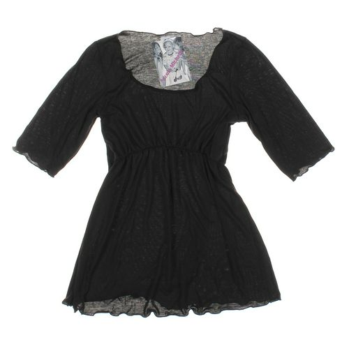 Nicole Michelle Maternity Shirt in size M at up to 95% Off - Swap.com