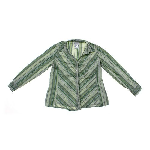 Oh Baby by Motherhood Maternity Shirt in size S (4-6) at up to 95% Off - Swap.com