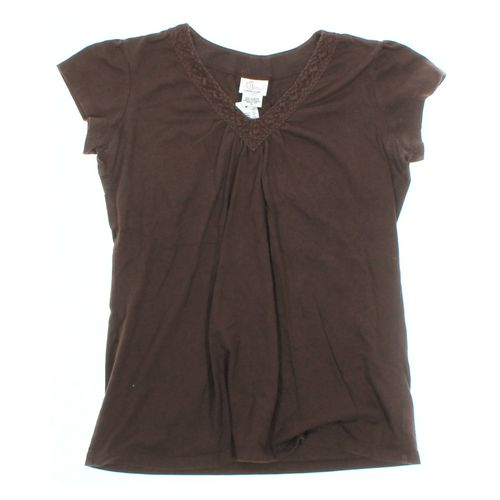 Oh Baby by Motherhood Maternity Shirt in size S at up to 95% Off - Swap.com