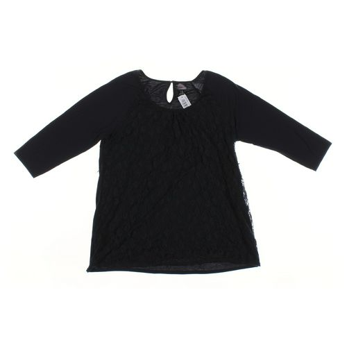 Oh Baby by Motherhood Maternity Shirt in size XL at up to 95% Off - Swap.com