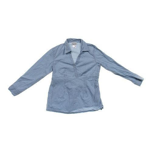 Oh! Mama Maternity Shirt in size M (8-10) at up to 95% Off - Swap.com