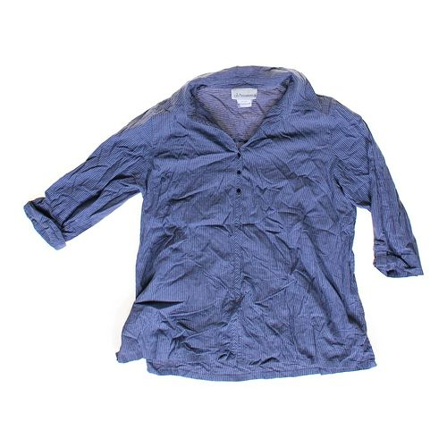 Oh! Mama Maternity Shirt in size M at up to 95% Off - Swap.com