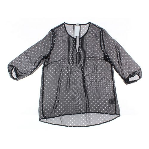 Old Navy Maternity Shirt in size S at up to 95% Off - Swap.com
