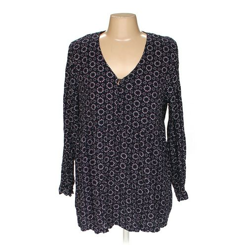Sostanza Maternity Shirt in size M at up to 95% Off - Swap.com