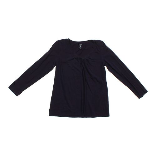 Two Hearts Maternity Maternity Shirt in size M at up to 95% Off - Swap.com