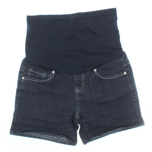 Bella Vida Maternity Maternity Shorts in size M at up to 95% Off - Swap.com