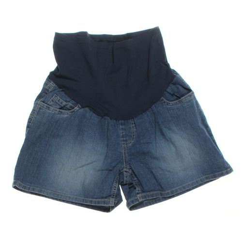 Belly By Design Maternity Shorts in size L at up to 95% Off - Swap.com