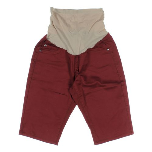 Celebrity Pink Maternity Shorts in size L at up to 95% Off - Swap.com