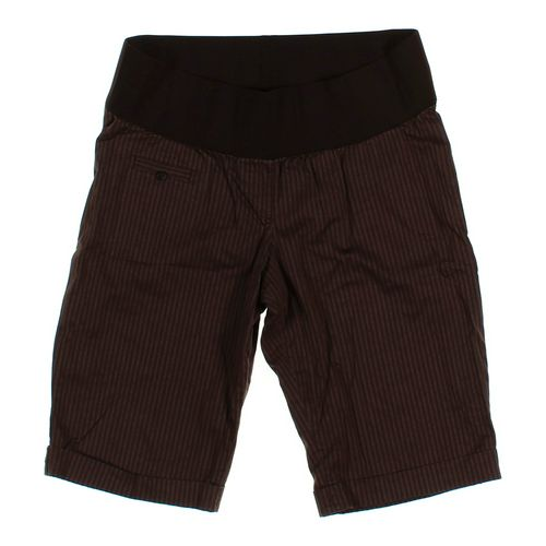 Liz Lange Maternity Maternity Shorts in size 6 at up to 95% Off - Swap.com