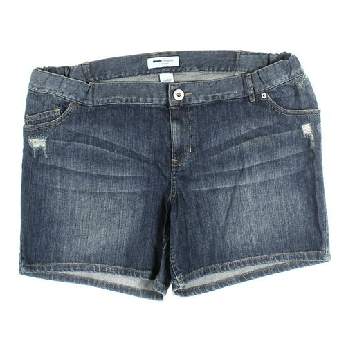 Liz Lange Maternity Maternity Shorts in size XL at up to 95% Off - Swap.com