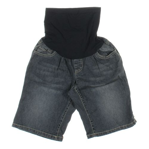 Motherhood Maternity Maternity Shorts in size L at up to 95% Off - Swap.com