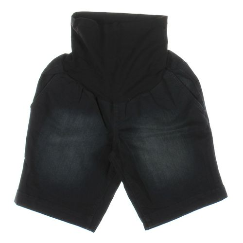 Oh Baby by Motherhood Maternity Shorts in size L at up to 95% Off - Swap.com