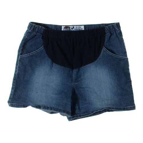 Planet Motherhood Maternity Shorts in size L at up to 95% Off - Swap.com