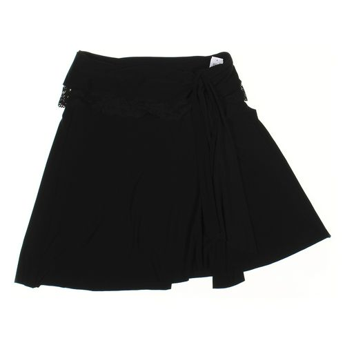 Motherhood Maternity Maternity Skirt in size L at up to 95% Off - Swap.com