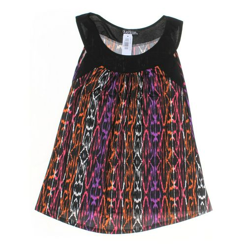 Due Time Maternity Maternity Sleeveless Top in size L at up to 95% Off - Swap.com