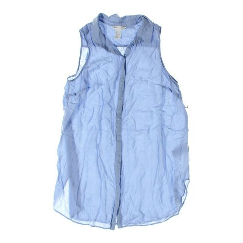 H&M Maternity Sleeveless Top in size S at up to 95% Off - Swap.com