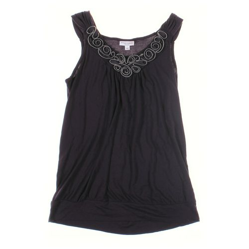 Liz Lange Maternity Maternity Sleeveless Top in size L at up to 95% Off - Swap.com
