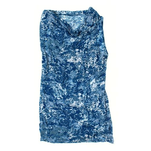 Liz Lange Maternity Maternity Sleeveless Top in size M at up to 95% Off - Swap.com
