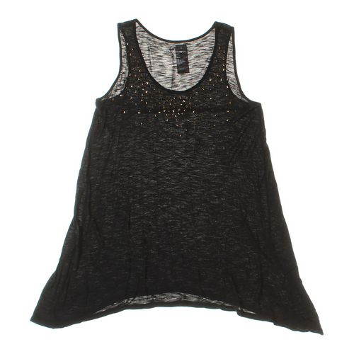 Liz Lange Maternity Maternity Sleeveless Top in size S at up to 95% Off - Swap.com