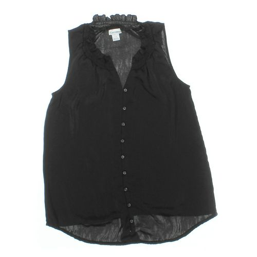 Motherhood Maternity Maternity Sleeveless Top in size S at up to 95% Off - Swap.com