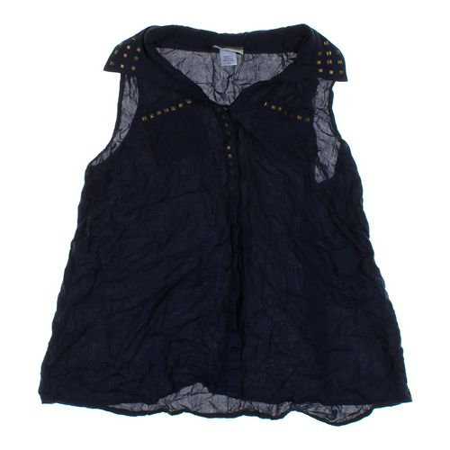 Oh! Mama Maternity Sleeveless Top in size L at up to 95% Off - Swap.com