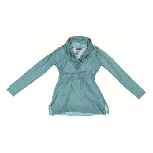 Derek Heart Maternity Maternity Sweater in size M at up to 95% Off - Swap.com