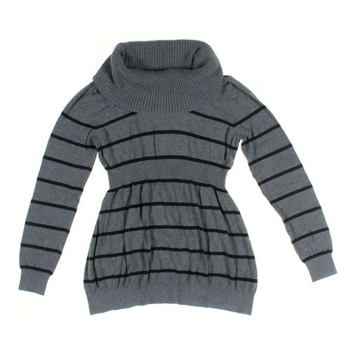 Liz Lange Maternity Maternity Sweater in size L at up to 95% Off - Swap.com