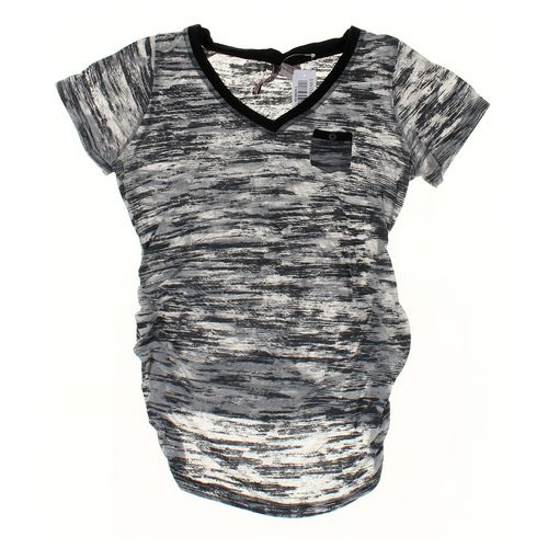 Mom's The Word Maternity T-shirt in size M at up to 95% Off - Swap.com