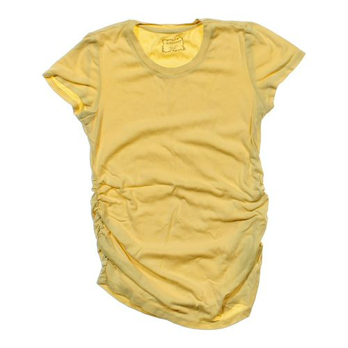 Motherhood Maternity Maternity T-shirt in size M (8-10) at up to 95% Off - Swap.com