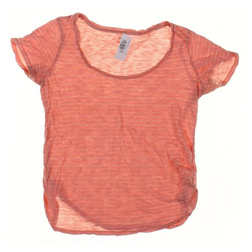 Motherhood Maternity Maternity T-shirt in size M at up to 95% Off - Swap.com