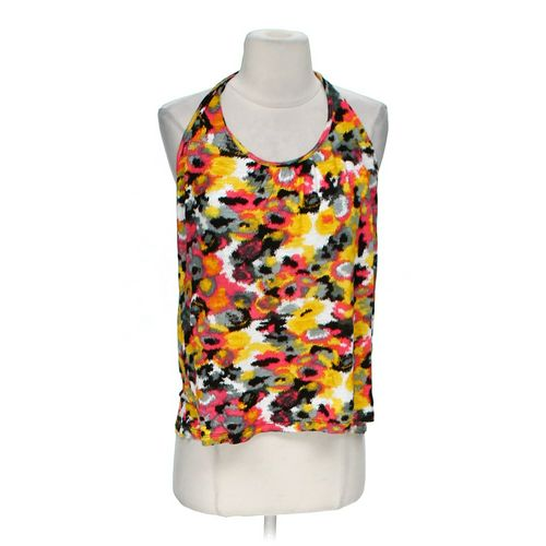 Julie's Closet Maternity Maternity Tank Top in size M at up to 95% Off - Swap.com