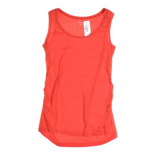 Motherhood Maternity Maternity Tank Top in size S at up to 95% Off - Swap.com