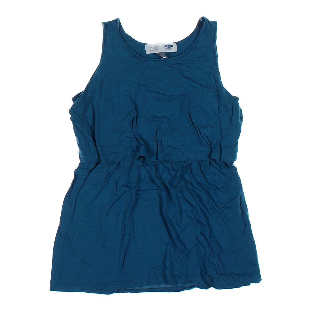 8c85522ed7b Old Navy Maternity Tank Top in size XS at up to 95% Off - Swap