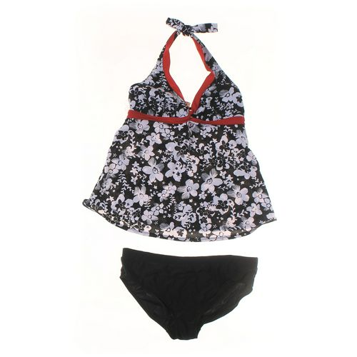 Liz Lange Maternity Maternity Tankini in size M at up to 95% Off - Swap.com
