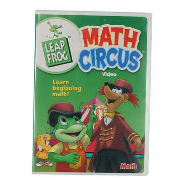 Math Circus for Sale on Swap.com