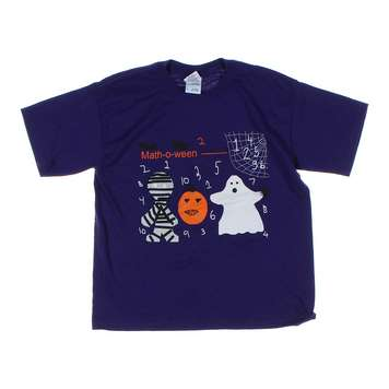 Math-o-ween Shirt for Sale on Swap.com