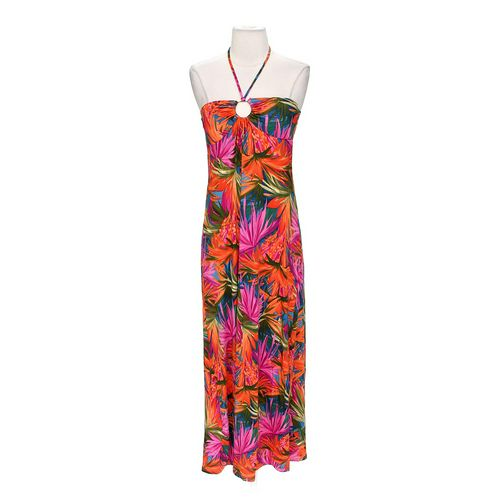 Body Central Maxi Halter Dress in size S at up to 95% Off - Swap.com