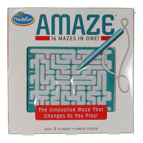 ThinkFun Maze Puzzle at up to 95% Off - Swap.com