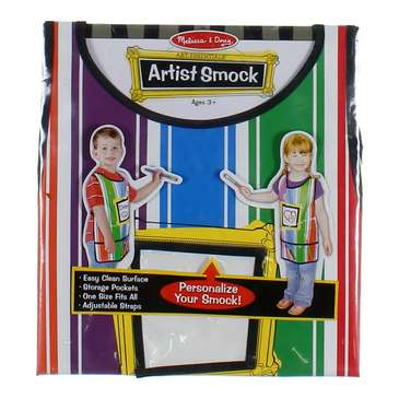 Melissa & Doug Art Essentials Artist Smock for Sale on Swap.com