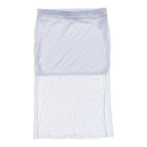 Body Central Mesh Layered Skirt in size S at up to 95% Off - Swap.com