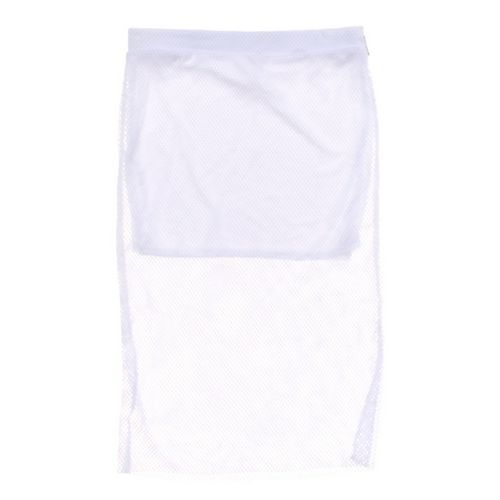 Body Central Mesh Skirt in size L at up to 95% Off - Swap.com