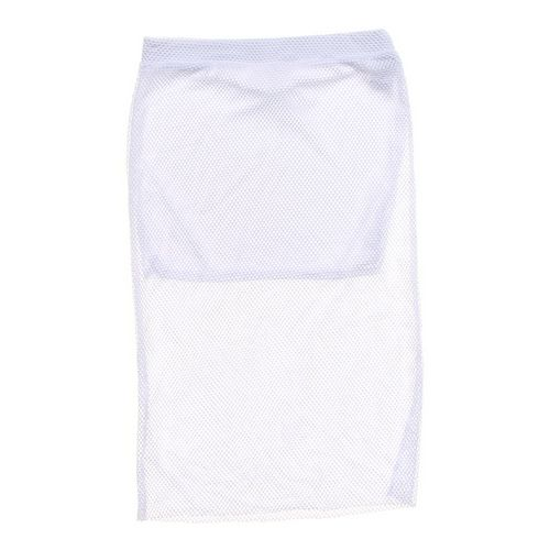 Body Central Mesh Skirt in size XL at up to 95% Off - Swap.com