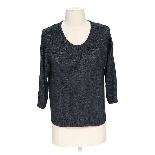Gap Metallic Sweater in size M at up to 95% Off - Swap.com