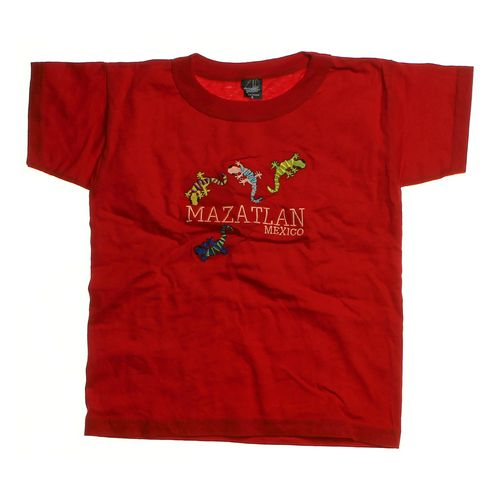 Mexico Travel Tee in size 6X at up to 95% Off - Swap.com