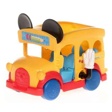 Mickey Mouse Clubhouse - Slidin' School Bus for Sale on Swap.com