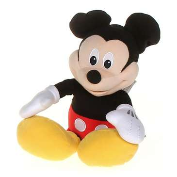 Mickey Mouse Plush for Sale on Swap.com