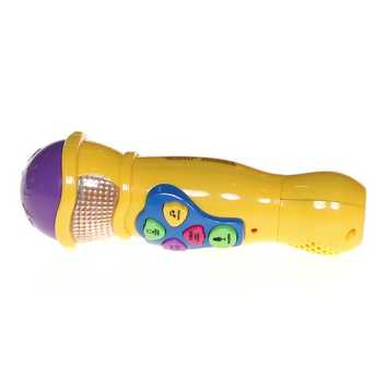 Microphone Toy for Sale on Swap.com